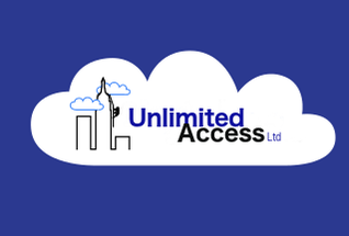 Unlimited Access Logo
