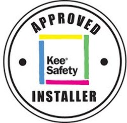 Kee Safety Installer, Cardiff, Wales